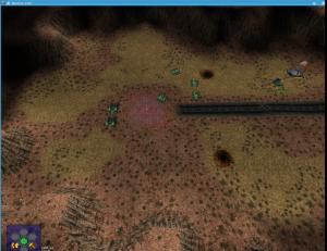 warzone2100-starting